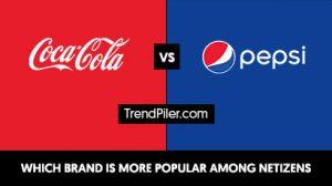 Coca Cola vs. Pepsi Who is More Popular